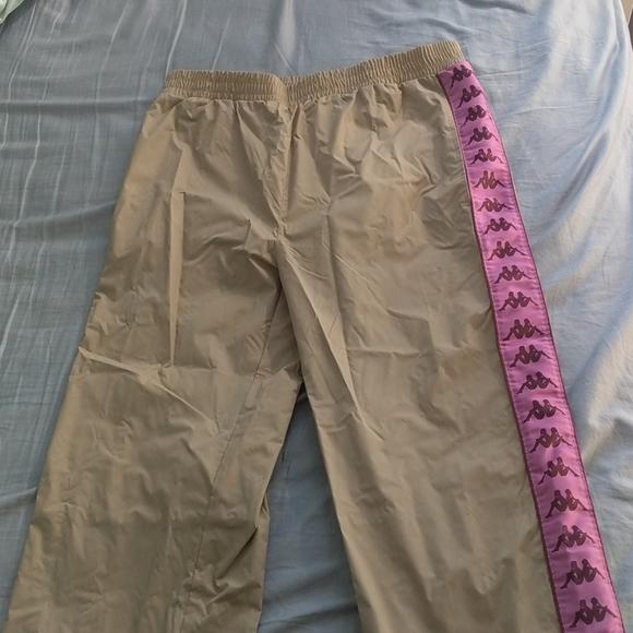 Kappa Small Beige Pants